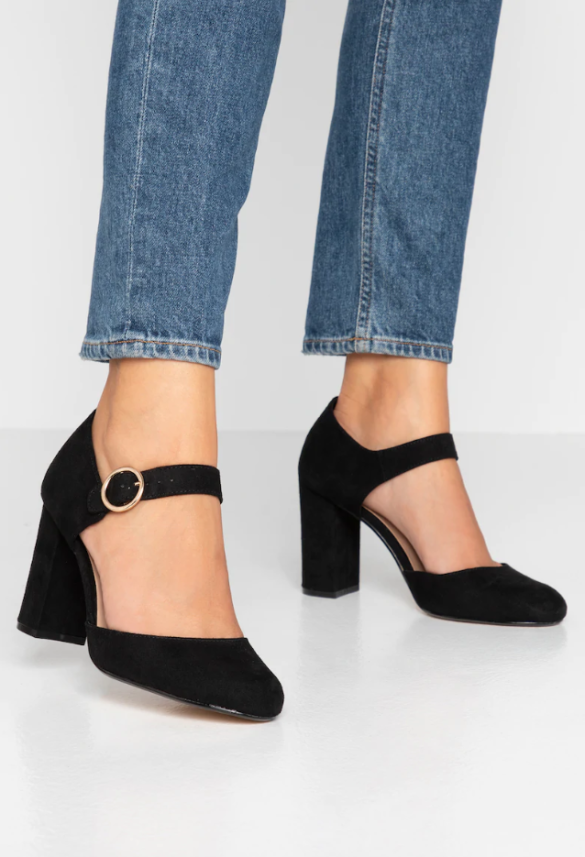 Mary Jane, le scarpe must have dell'autunno