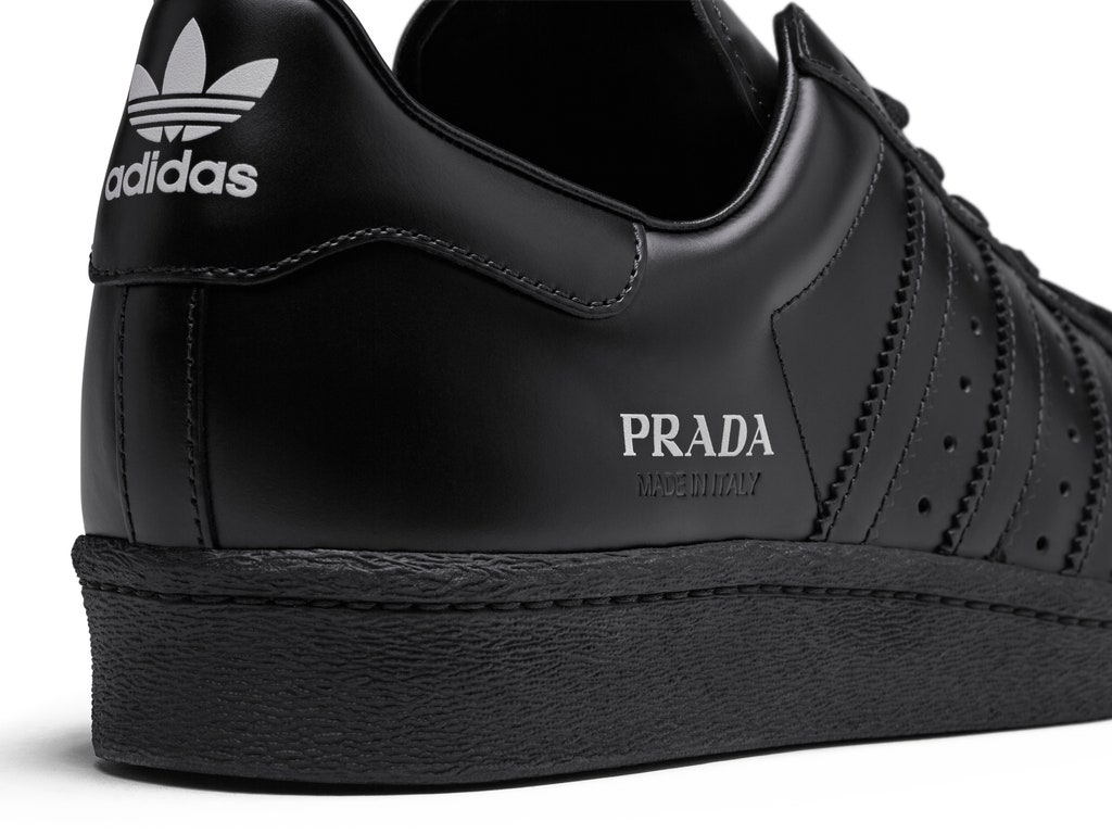 Prada Superstar