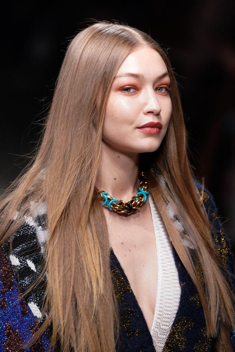 Capelli autunno 2020, i tagli lunghi - The Fashion Attitude